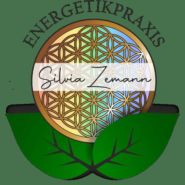 Energetikpraxis Silvia Zemann Logo